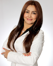 Dr. Massi Dolatshahi (General Dentist)
