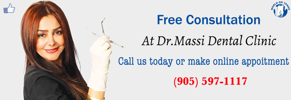 Free Dental Consulation