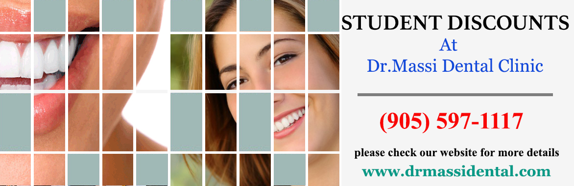 Students Dental Discount